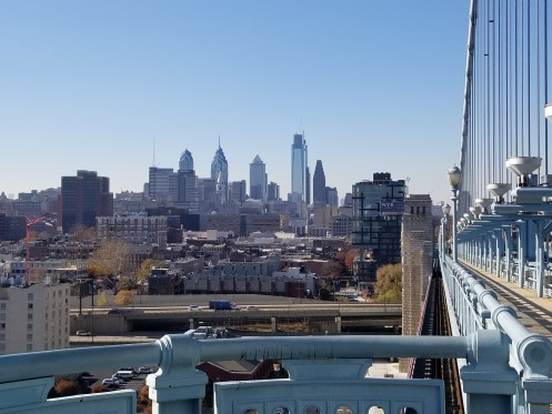 Philly 8