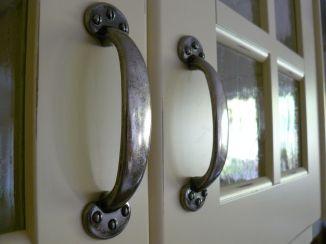 cupboard door handles