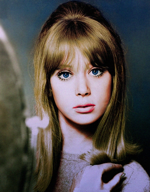 Style Icons  Pattie Boyd  That 70's Doll