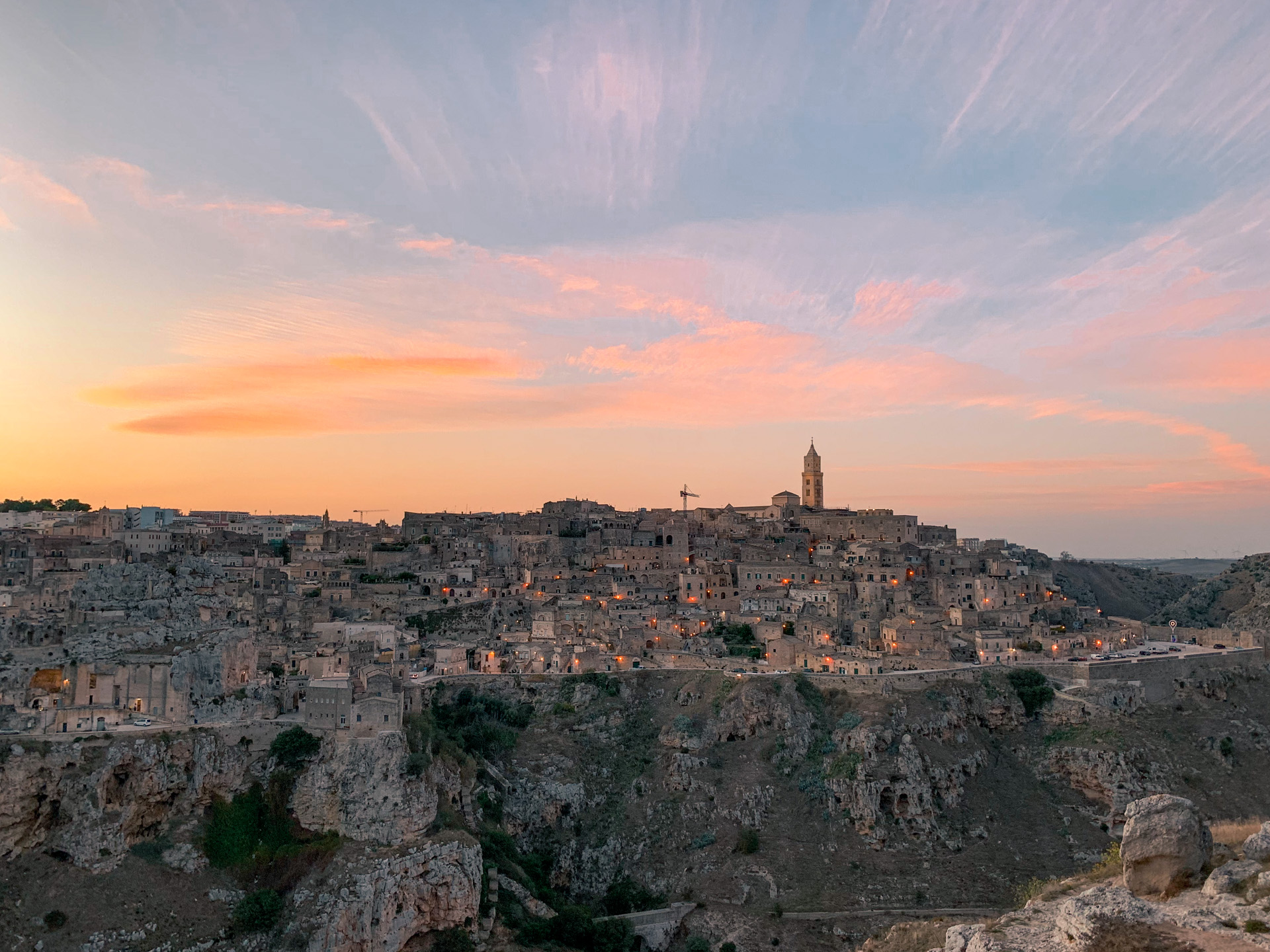 sway the way matera 35