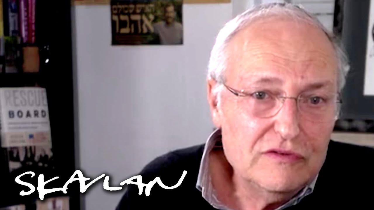 Nazi hunter Efraim Zuroff: – I've never seen them express regret