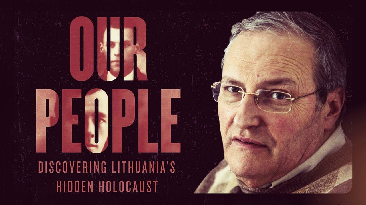 Nazi Hunter: Efraim Zuroff in conversation with Paul Alster