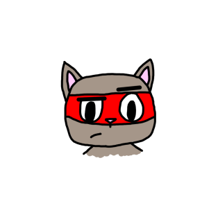Mr Tiddles- Final Character Hero1