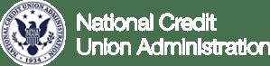 Logo for NCUA