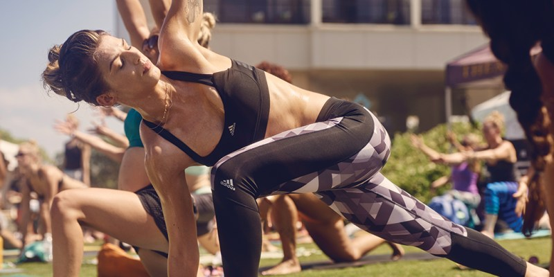 SWEAT by SlimClip Case adidas_springissue_Jera_tw_04.20_01 workout bean Jera Foster-Fell