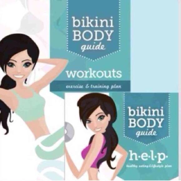 SWEAT by SlimClip Case m_54a8523ef024f221891ec8e1 Bikini Body Guide| Claire Maxwell