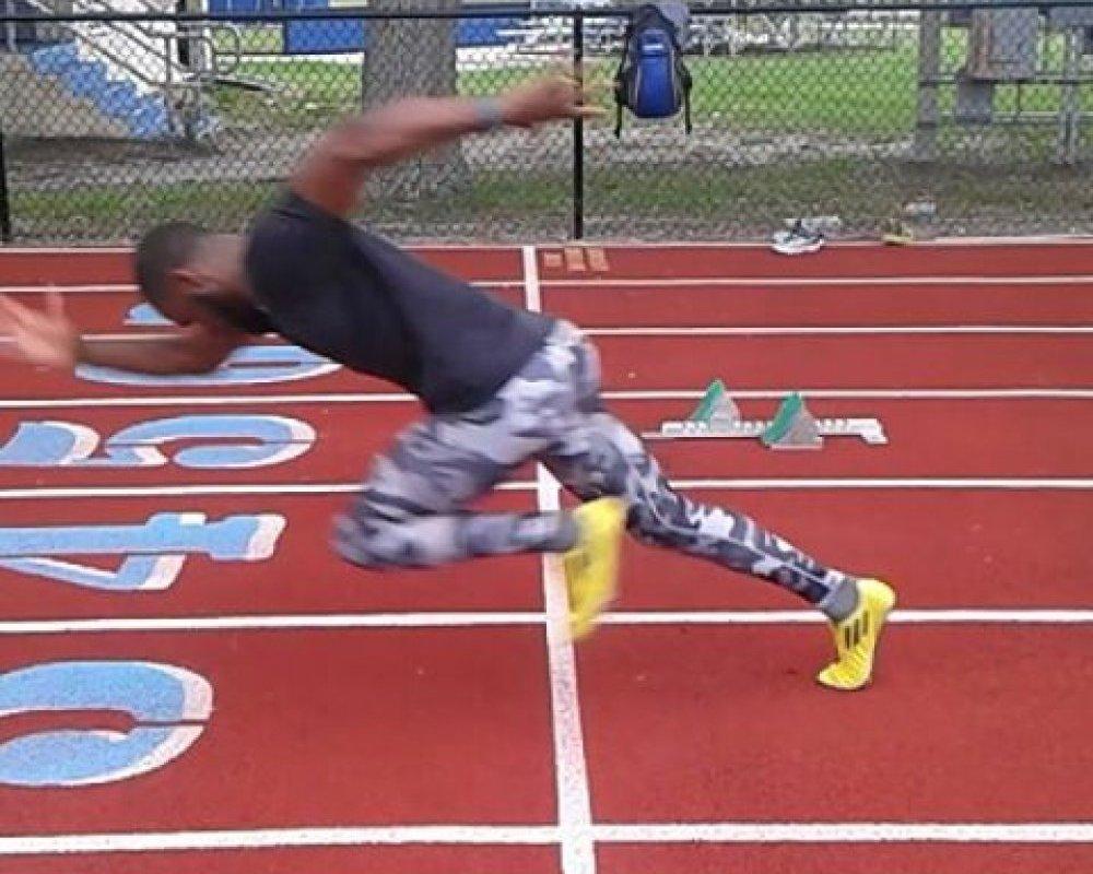 SWEAT by SlimClip Case 1094624669107935967_1000x1000 Track Workout | Jeff Mack