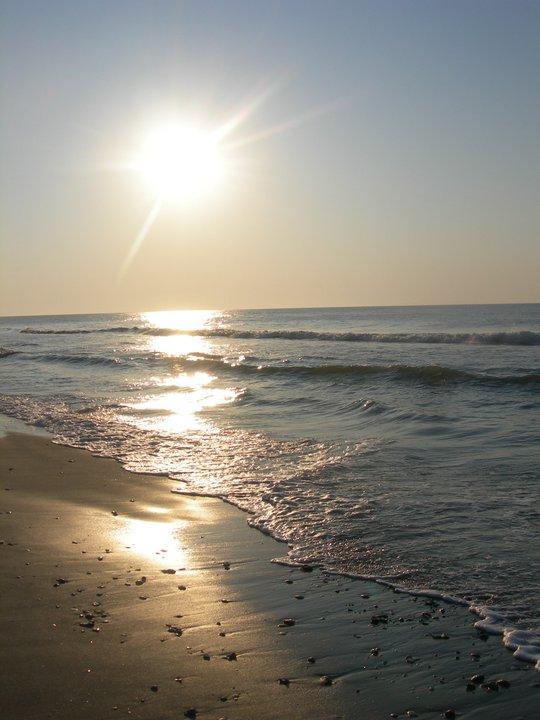 good morning Myrtle Beach, SC USA