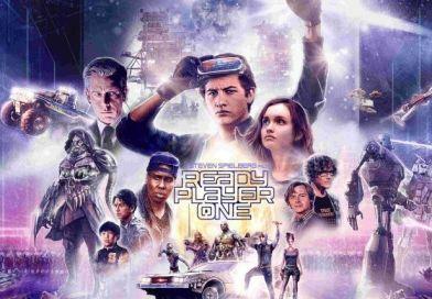Bu Hafta Film Önerimiz -Ready Player One (Başlat) Türkçe Dublaj – Tek Part – Reklamsız – Mükemmel Film