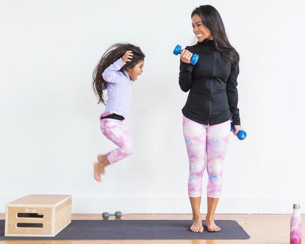 SWEAT by SlimClip Case 1466256631381465085-e1497446830591 No Tummy Mommy | Trisha Enriquez workout time management mothers health fitness diet crossfit