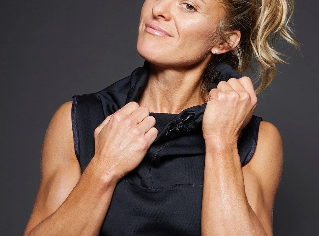 SWEAT by SlimClip Case holly-rillinger108 Holly Rilinger | Lifetime Athlete