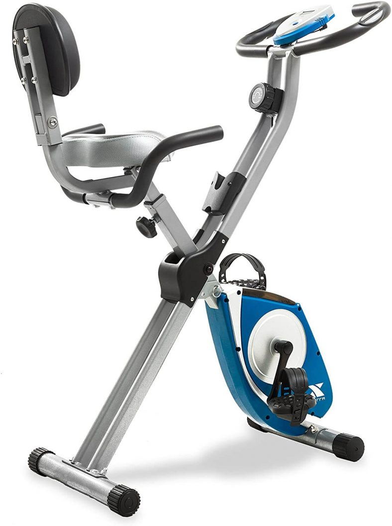 Top 5 Cheap Exercise Bikes Under $100 Compared [2020]