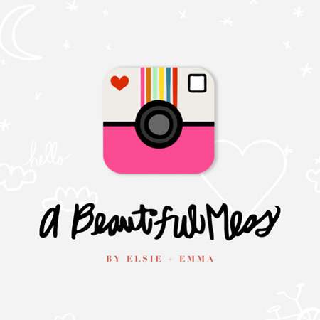 A Beautiful Mess by Red Velvet Art LLC, $0.99 in the App Store, Android version in development