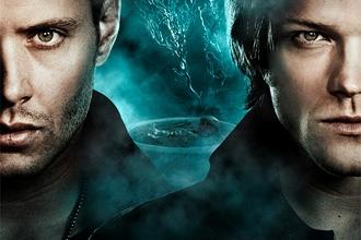 Supernatural Season 9 premiere 1