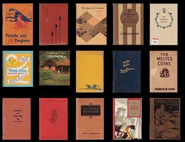 Exlibris journals