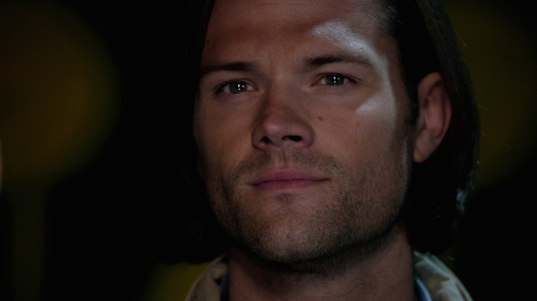 26 Supernatural Season Ten Episode Five SPN S10E5 Fan Fiction Sam Winchester Jared Padalecki 200th Episode