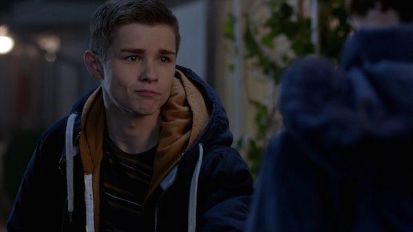 11 Supernatural Season Ten Episode Twelve SPN S10E12 About A Boy Young Dean Dylan Everett
