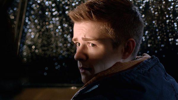 13 Supernatural Season Ten Episode Twelve SPN S10E12 About A Boy Young Dean Winchester Dylan Everett