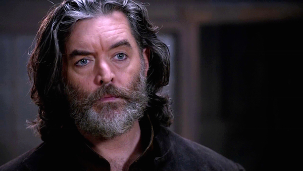 18 Supernatural Season Ten Episode Fourteen SPN S10E14 The Executioners Song Cain Timothy Omundsun