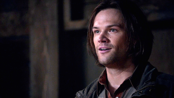 20 Supernatural Season Ten Episode Fourteen SPN S10E14 The Executioners Song Sam Winchester Jared Padalecki