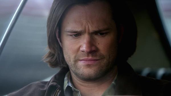 23 Supernatural Season Ten Episode Twelve SPN S10E12 About A Boy Sam Winchester Jared Padalecki