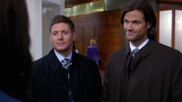 10 Great Moments From Supernatural Season 10, Episode 13 | Halt And Catch Fire