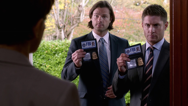 10 Great Moments From Supernatural Season 10, Episode 11 | There's No Place Like Home