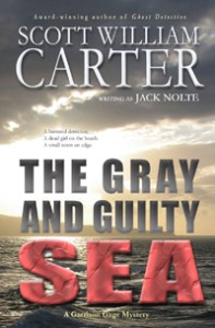 The Gray and Guilty Sea Scott William Carter Jack Nolte