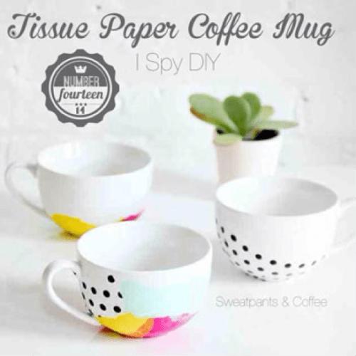Coffee Mug Projects 10