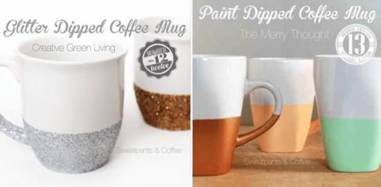 Coffee Mug Projects 9