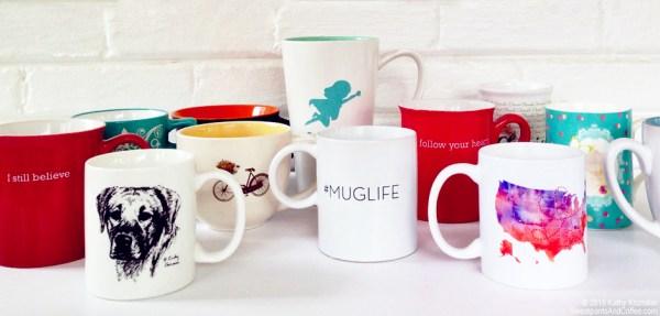 Coffee Mug Projects