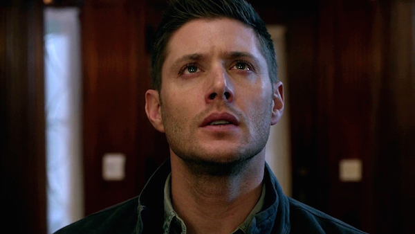 18 Supernatural Season Ten Episode Twenty Two SPN S10E22 The Prisoner Dean Winchester Jensen Ackles