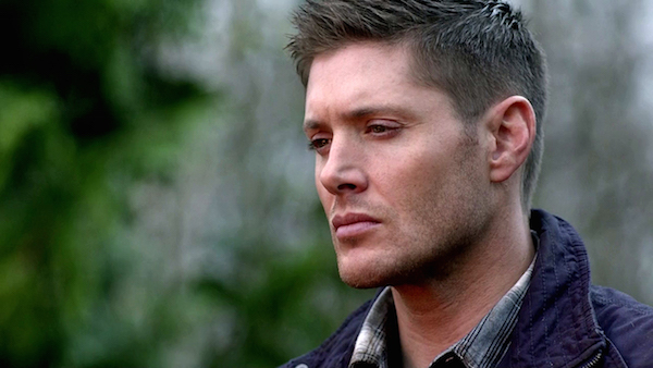 4 Supernatural Season Ten Episode Twenty Two SPN S10E22 The Prisoner Dean Winchester Jensen Ackles