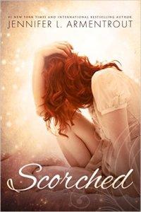 Scorched by Jennifer Armentrout