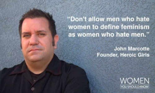 John Marcotte quote