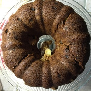 Apple Spice Cake 10