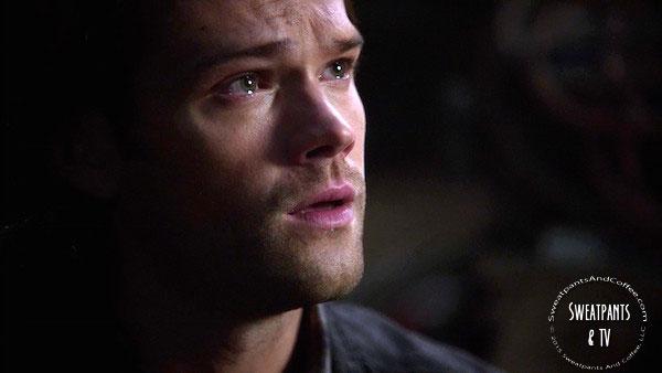 17 Supernatural SPN Season Eight Episode Eleven Just My Imagination