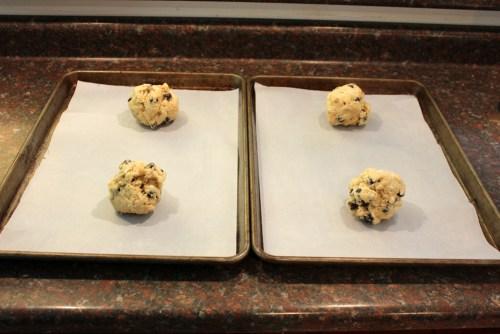 6 - Big Cookies