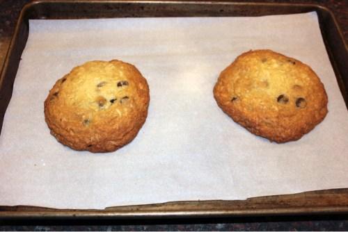 7 - Big Cookies