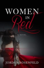 Women in Red by Jordan Rosenfeld