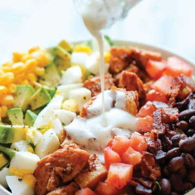 BBQ-Chicken-Cobb-Salad-from-Damn-Delicious