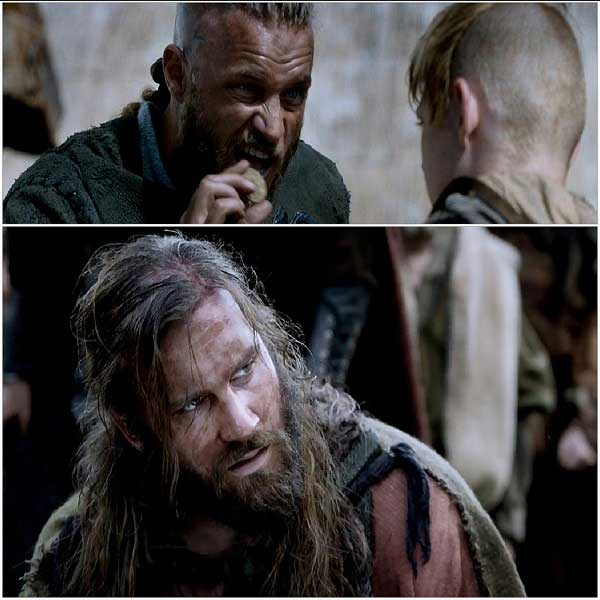 2-Vikings-Season-2-Highlights-save-Rollo