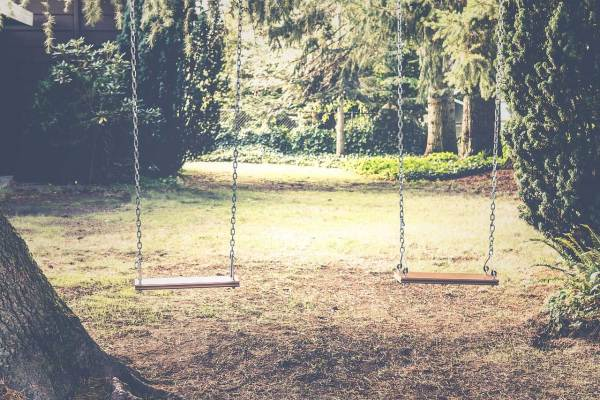 backyard-swings