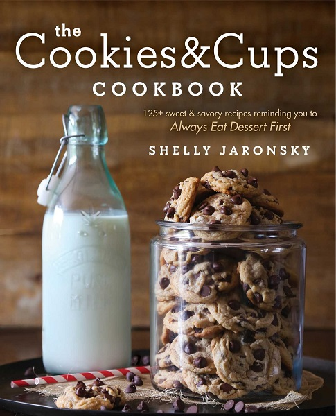 Cookies & Cups Cookbook
