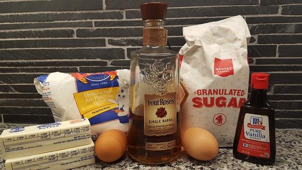 1.ShortbreadIngredients