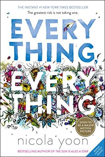Everything Everything by Nicola Yoona