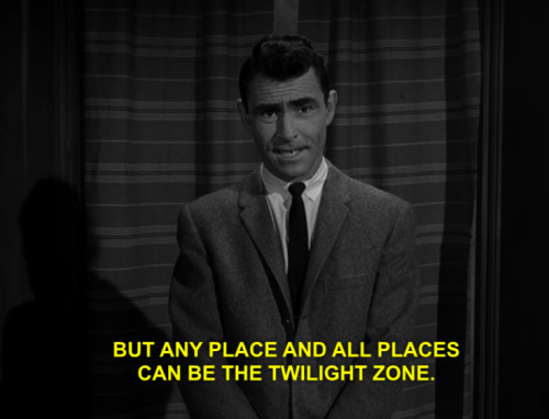 Photo 2. S&C Twilight Zone