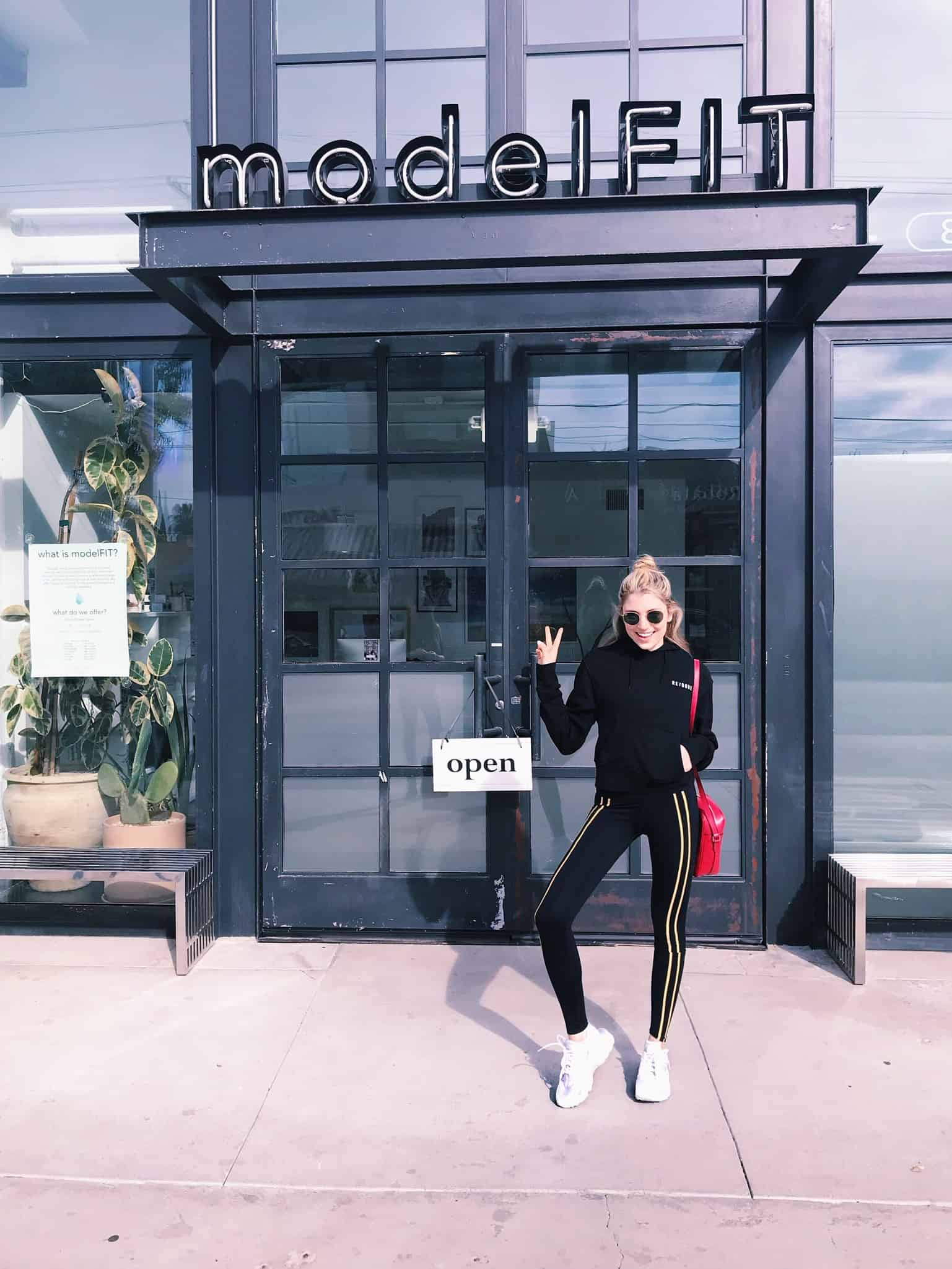 Where To Work Out In LA