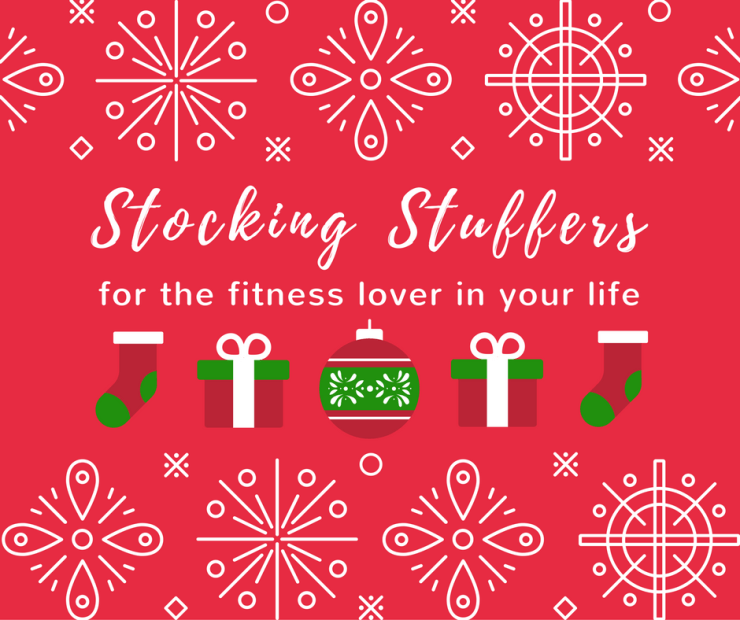 stocking-stuffers for fitness lovers