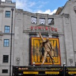 We Will Rock You - Dominion Theater